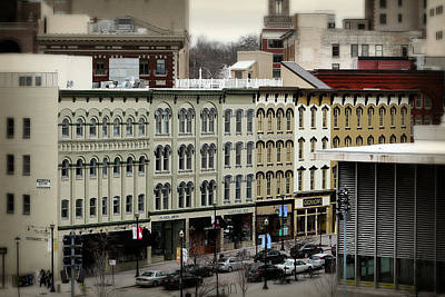 Photograph - Grand Rapids 19 by Scott Hovind