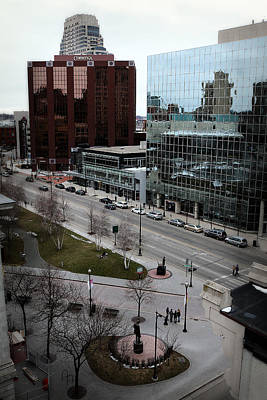 Photograph - Grand Rapids 4 by Scott Hovind