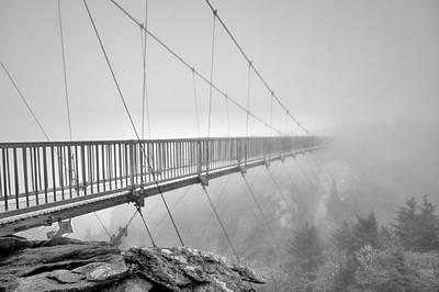 Mile High Bridge #3 Original
