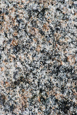 Photograph - Granite Power - Featured 2 by Alexander Senin