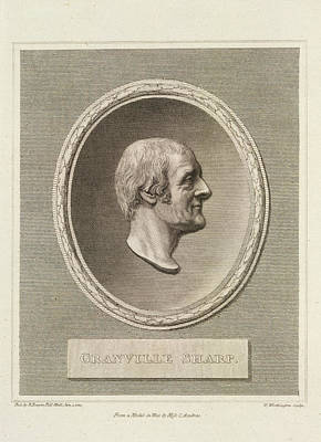 Abolitionism Photograph - Granville Sharp by British Library