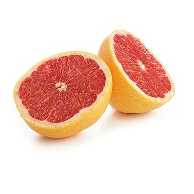 Grapefruit Photograph - Grapefruit by Science Photo Library