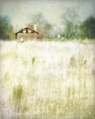 Grasslands Art Print