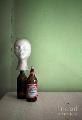 Photograph - Great Head by Rick Kuperberg Sr