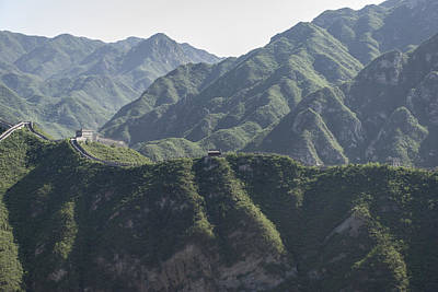Nirvana - Great Wall 0022 by David Lange