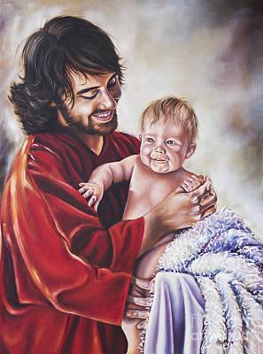 Greatest In The Kingdom Original by Ilse Kleyn