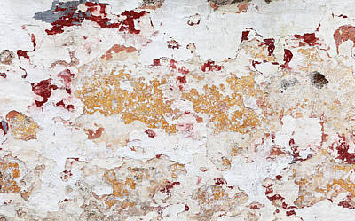 Photograph - Greek Abstract by Paul Cowan
