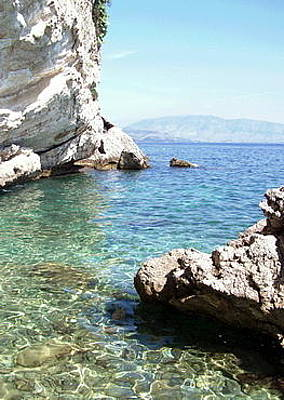 Photograph - Greek Isles by Tamyra Crossley