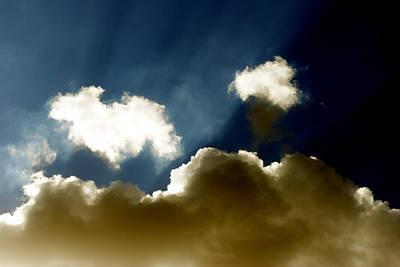 Photograph - Greek Sun by Sumit Mehndiratta