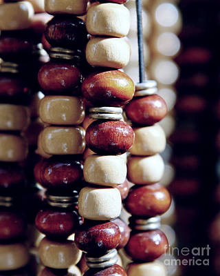 Photograph - Greek Worry Beads by Kate McKenna