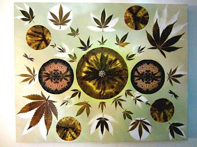 Green Art Original