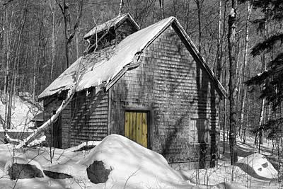 Photograph - Green Door  by Betty  Pauwels