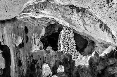 Photograph - Green Grotto Caves by Bill Howard