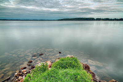 Photograph - Green Island by EXparte SE