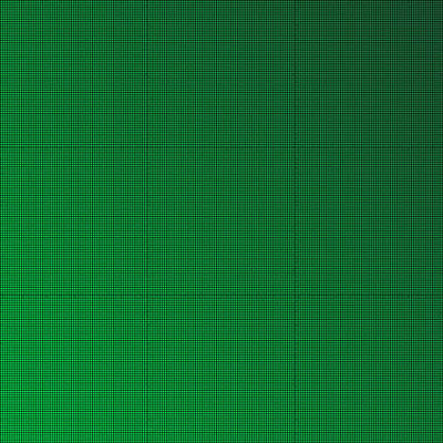 Digital Art - Green Squares Texture Background by Valentino Visentini