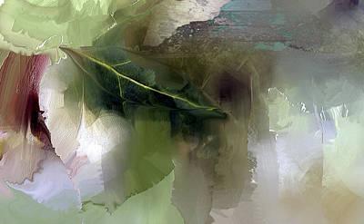 Greensleeves Art Print