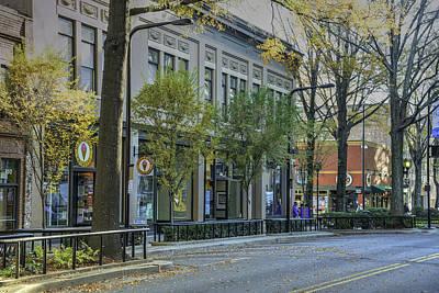 Photograph - Greenville 008 by David Waldrop
