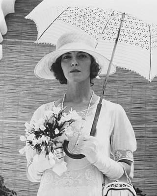 Greta Photograph - Greta Scacchi by Silver Screen