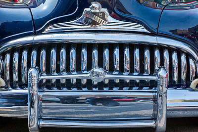 Photograph - Grillwork by Bill Pevlor