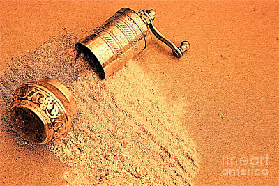 Grinder Photograph - #grinder by Nikitta Noa