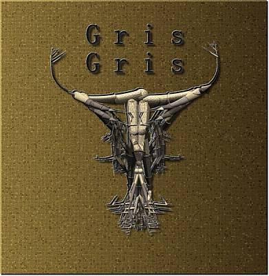 Gris Gris Art Print
