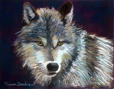Grizzer Original by Susan Woodward