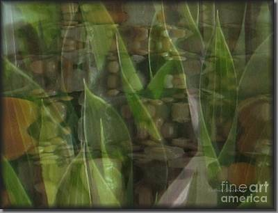 Art Print featuring the photograph Growing Season by Kathie Chicoine