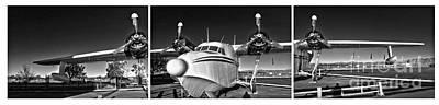 Photograph - Grumman G-64 Albatross Uh16 by Gregory Dyer