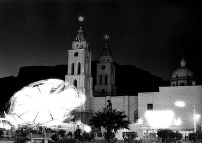 Photograph - Guaymas - Cinco De Mayo by Robert  Rodvik