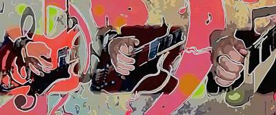 Guitar Rock Star Original by Tommytechno Sweden