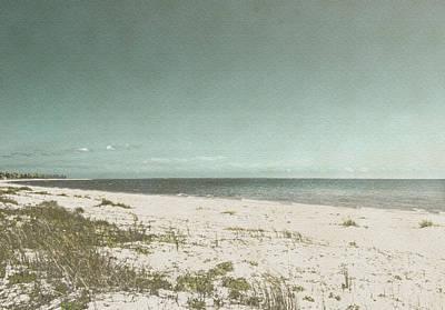 Photograph - Gulf Of Mexico by Judy Hall-Folde
