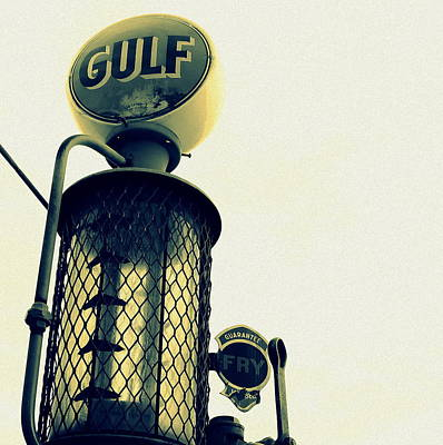 Photograph - Gulf by Rosemarie Hakim