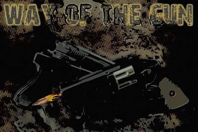 Gun Fantasy Original by Tommytechno Sweden