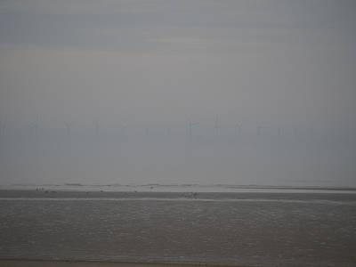 Photograph - Gunfleet Seascape by Richard Reeve