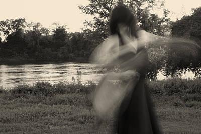 Gypsy On The River Original