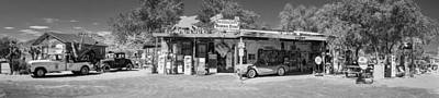 Photograph - Hackberry General Store by Chris Bordeleau