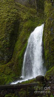 Photograph - Hakeena Falls by Susan Garren