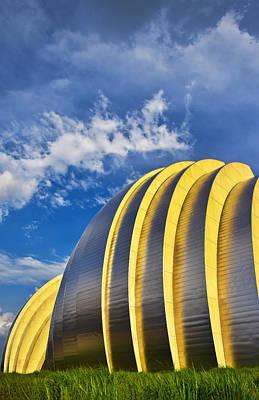 Photograph - Half Shell by Skip Hunt