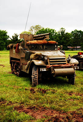 - Half- Track by Jame Hayes