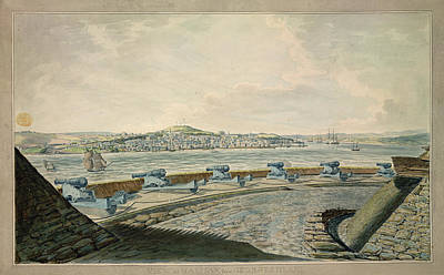 Halifax Photograph - Halifax by British Library