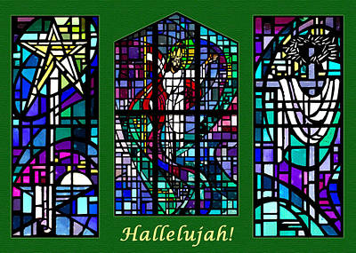 Photograph - Hallelujah by Dawn Currie