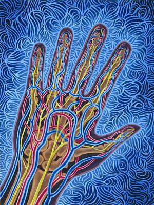 Hand Original
