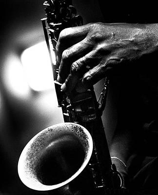 Hands Of Jazz Original