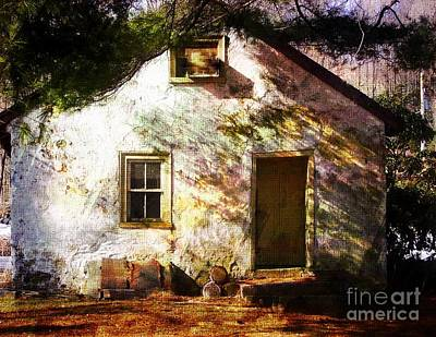 Photograph - Hansel And Gretel by Marcia Lee Jones