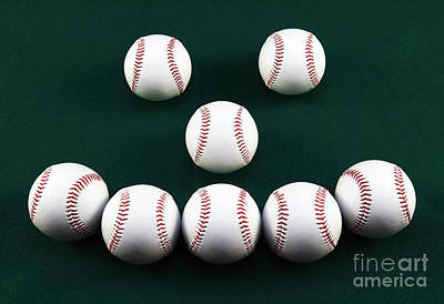 Photograph - Happy Balls by John Rizzuto