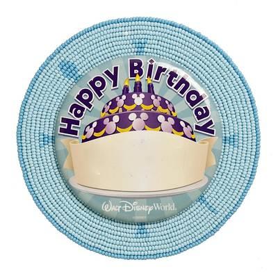 Digital Art - Happy Birthday Wd 2013 by Douglas K Limon