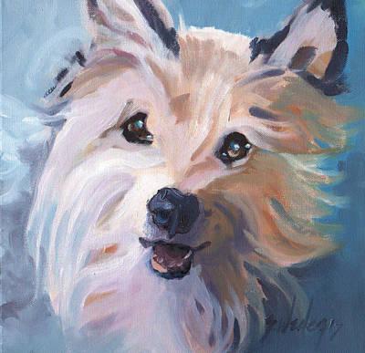 Painting - Happy Boy by Sheila Wedegis