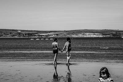 El Amor Photograph - Happy Day by Lubos Kavka