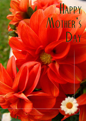 Photograph - Happy Mother's Day 01 by Alessandro Della Pietra