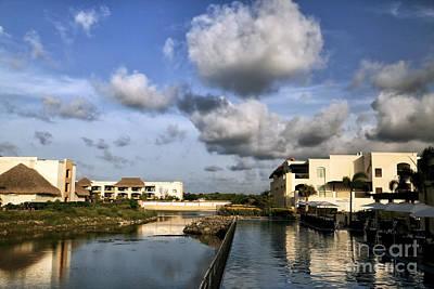 Photograph - Hard Rock Punta Cana by John Rizzuto